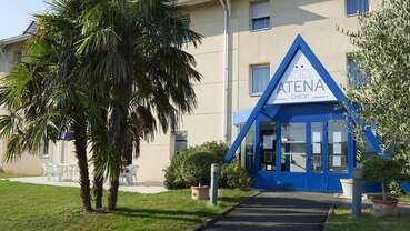 Hôtel Atena