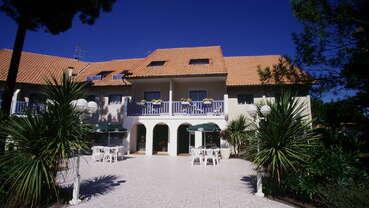 Hôtel Restaurant Les Vagues