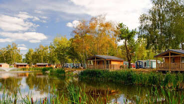 Yelloh ! Village Bordeaux Lac