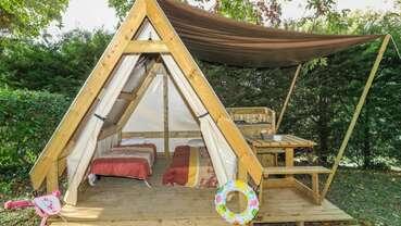 Camping de la Corniche