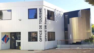 Office de Tourisme de Mussidan-Villamblard en Périgord Isle et Crempse