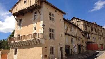 Office de Tourisme Saint-Astier / Neuvic
