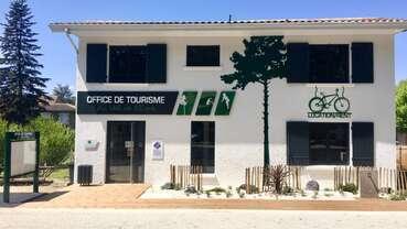 Office de Tourisme du Val de L'Eyre