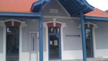 Office de Tourisme Cœur du Bassin d'Arcachon - Bureau d'information d'Audenge
