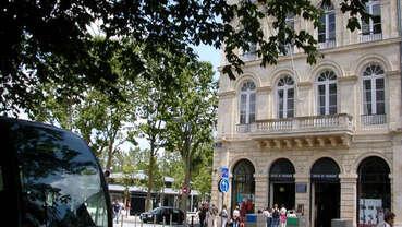 Office de Tourisme de Bordeaux Métropole