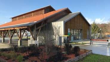 Office de Tourisme Cœur du Bassin d'Arcachon - Bureau d'information de Mios