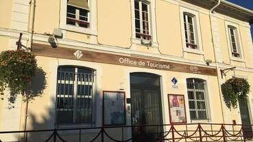 Office de Tourisme des Grands Lacs - Bureau d'information touristique de Parentis