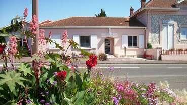 Office de Tourisme Landes Atlantique Sud - Agence de Messanges