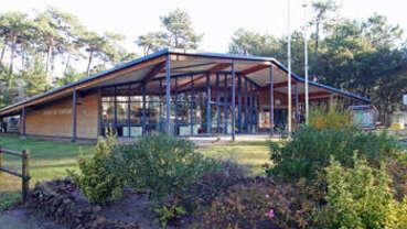 Office de Tourisme de Seignosse
