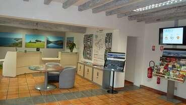 Office de Tourisme Pays Basque - Bureau d'Accueil Touristique d'Urrugne