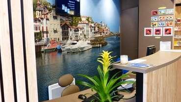 Office de Tourisme Pays Basque - Bureau d'Accueil Touristique  de Ciboure