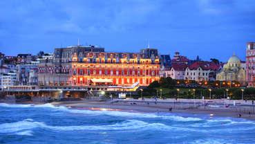 Biarritz Tourisme