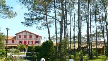 Village vacances Touristra Vacances - La Forêt des Landes