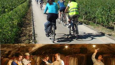 Bourgogne Evasion by Active Tours