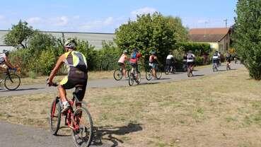 Brionnais Découvertes - Location de vélos et rollers