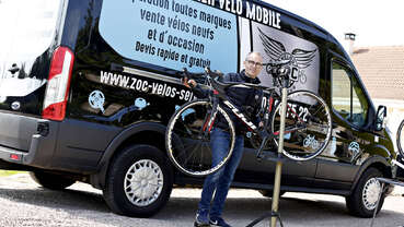 Zoc Vélos Services