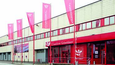 L'Institut Griottines