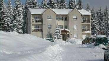 Appartement 2 - les myrtillons