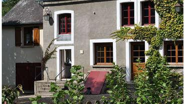 """""""Chez Thérèse"""""""