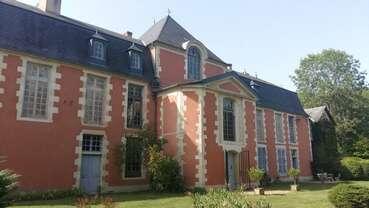 Chambres d'hôtes du Château de Montchevreau