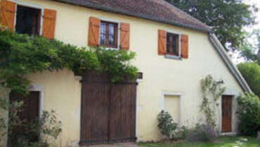 "Gîte ""La Maison Jaune"""