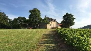 Les Maisons de Chamirey - La Maison du Clos du Roi*****