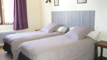 Chambres d'hôtes Au Petit Calin