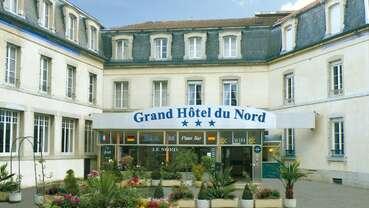 Grand Hôtel du Nord