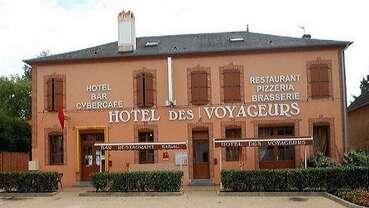 Hôtel-Restaurant des Voyageurs