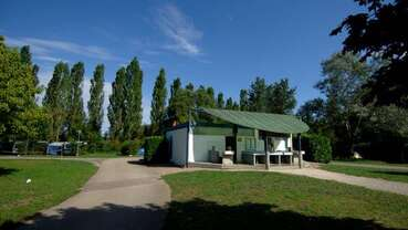 Camping International du Lac