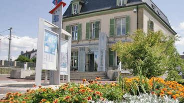 Office de Tourisme du Pays de Montbéliard