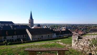 Office de Tourisme La Charité-sur-Loire, Bertranges, Val de Nièvres