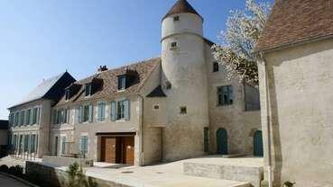 Office de Tourisme Loire Vignobles et Nohain