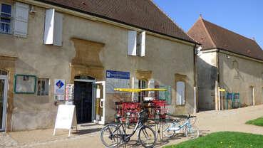 Office de Tourisme de Paray-le-Monial