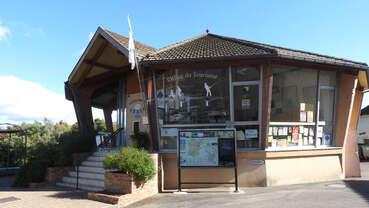 Office de Tourisme Saône Doubs Bresse