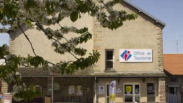 Office de Tourisme de Luxeuil-les-Bains, Vosges du Sud - BIT de Fougerolles