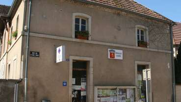 Office de Tourisme Cap Val de Saône Tourisme - BIT de Pontailler-sur-Saône
