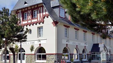 """Hôtel de Diane - Restaurant """"Le 1925"""""""