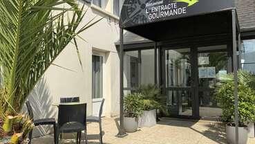 Hôtel - restaurant L'Eskemm
