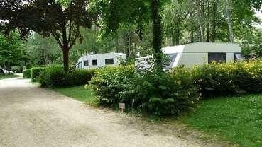 Camping Municipal des 3 Etangs