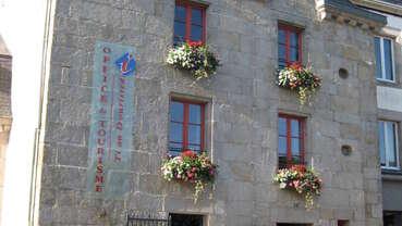 Office de Tourisme Destination Pays Bigouden Sud - Accueil de Pont-l'Abbé