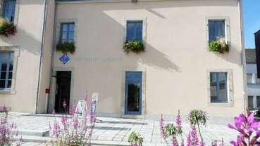 Office de Tourisme Bretagne Cornouaille Océan - Accueil de Rosporden