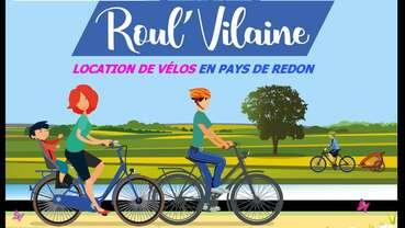 © Roul'Vilaine