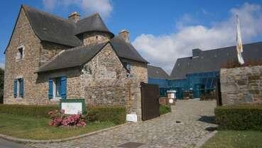 Auberge de Jeunesse Saint-Brieuc