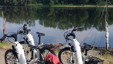 Azay le Rideau Cycles