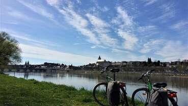 Les Vélos Verts - Amboise - point de dépôt