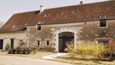 La Grange Touraine