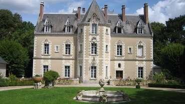 Le Château de Fontenay - Gite de la maison du Boulanger