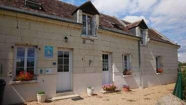 Gîte du Bord de Loire