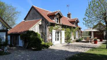 Gîte Le Montillon
